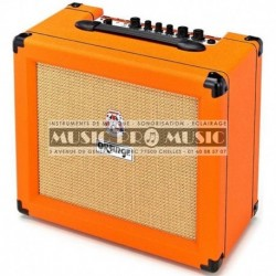 Orange CR35RT - Ampli combo pour guitare electrique 35w reverb et accordeur