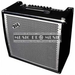 ZAR E-60R - Ampli combo pour guitare electrique 60w E-60R