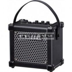 Roland M-CUBE-GX - Ampli guitare electrique 3w portable