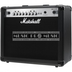 Marshall MG30CFX - Ampli combo pour guitare electrique 30w FX