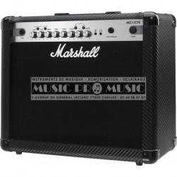 Marshall MG30CFX - Ampli combo pour guitare electrique 30w FX