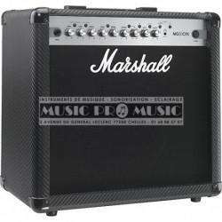 Marshall MG50CFX - Ampli combo pour guitare electrique 50w FX