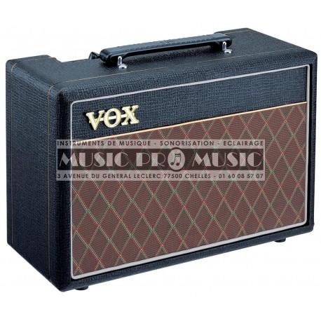 Vox PATHFINDER10 - Ampli combo pour guitare electrique ...