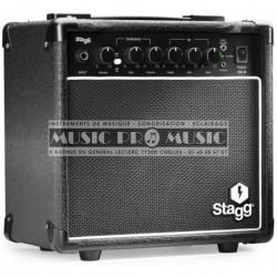 Stagg STA10-EU - Ampli combo pour guitare electrique 10w
