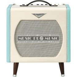 """Ibanez TSA5VTR - Ampli combo à lampe pour guitare electrique 5w 1x8"""""""