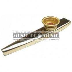 Music Pro Music KAZOO - Kazoo original en métal