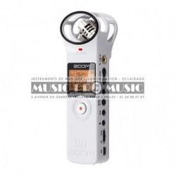 Zoom H1/W/IF - Enregistreur portable H1 blanc