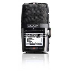 Zoom H2N-IF - Enregistreur portable H2n