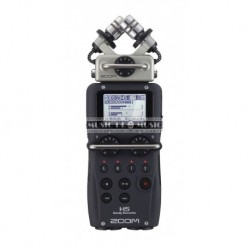 Zoom H5 - Enregistreur portable multipistes H5