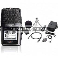 Zoom APH-2N - Pack accessoires pour H2n