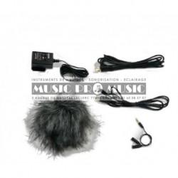 Zoom APH-4NSP-220BX - Pack accessoires pour H4nsp