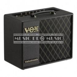 Vox VT20X - Ampli combo pour guitare electrique à modélisation 20w parametrable