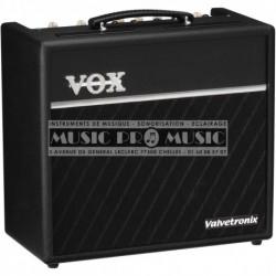 Vox VT40+ - Ampli combo pour guitare electrique à modélisation 60w