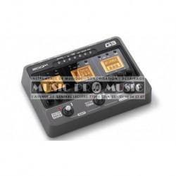 Zoom G3 - Pédalier MultiFX Guitare