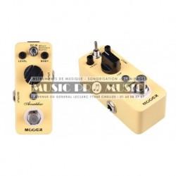 Mooer ACOUSTIKAR - Pédale simulation guitare acoustique