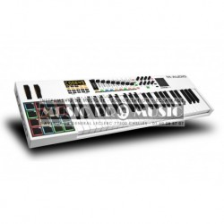 M-Audio CODE49 - Clavier maitre 49 notes