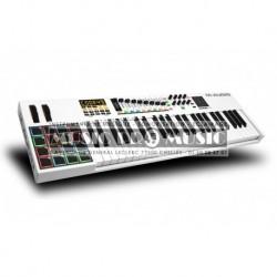 M-Audio CODE49 - Clavier maitre 49 notes