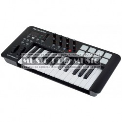 M-Audio OXYGENE25 - Clavier maitre 25 notes
