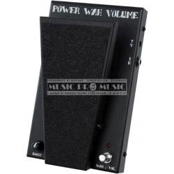 Morley PWOV - Pedale wah volume