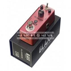 Stagg BX-FLANGER - Pédale Flanger BLAXX pour guitare électrique avec 2 modes différents
