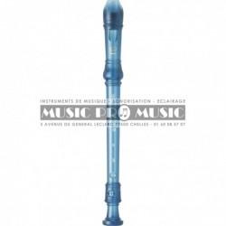 Yamaha YRS-20BB - Flûte soprano baroque bleue