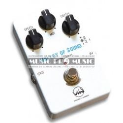 VGS VG570-234 - Pédale chorus Valley Of Sound