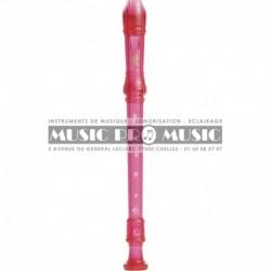 Yamaha YRS-20BP - Flûte soprano baroque rose