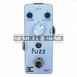 Eno Music ENO-PBMF - Pédale Fuzz BMF