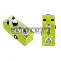 Eno Music PTC-17 - Pédale overdrive ES-9