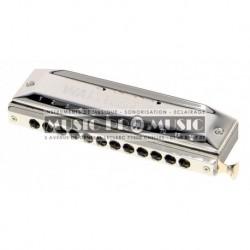 Gewa 798525 - Harmonica Walther chromatique 12 C