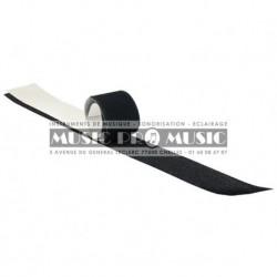 Rockboard VELCRO200 - Velcro large 2 mètree pour pedalboard