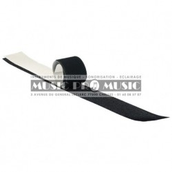 Rockboard VELCRO500 - Velcro large 5 mètres pour pedalboard