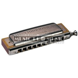 Hohner 260-40C - Harmonica C chromatique