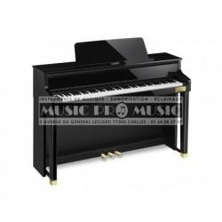 Casio GP-500 - Piano numérique noir laqué avec meuble
