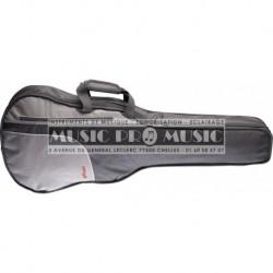 Stagg STB-10-C - Housse rembourrée en nylon déperlant pour guitare classique 4/4 série Basic