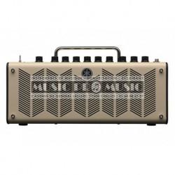 Yamaha THR10 - Ampli guitare et basse à modélisation 10w ivoire