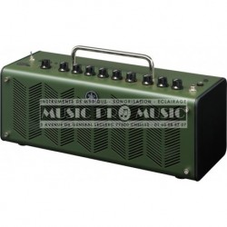 Yamaha THR10X - Ampli guitare et basse à modélisation 10w metal