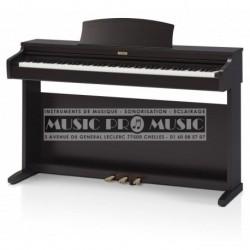 Kawai KDP90 - Piano numérique rosewood avec meuble