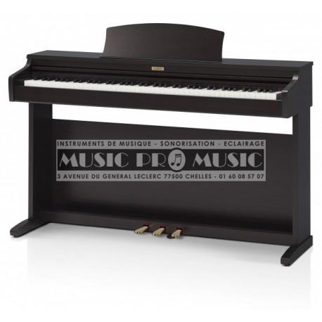 Kawai KDP-90 - Piano numérique rosewood avec meuble