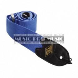 Rotosound STR3 - Courroie nylon bleu