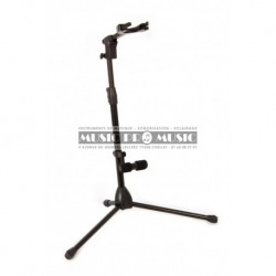 Music Pro Music GS101-BK - Stand univ autosec LegFitting