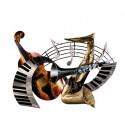 Etudes musicales