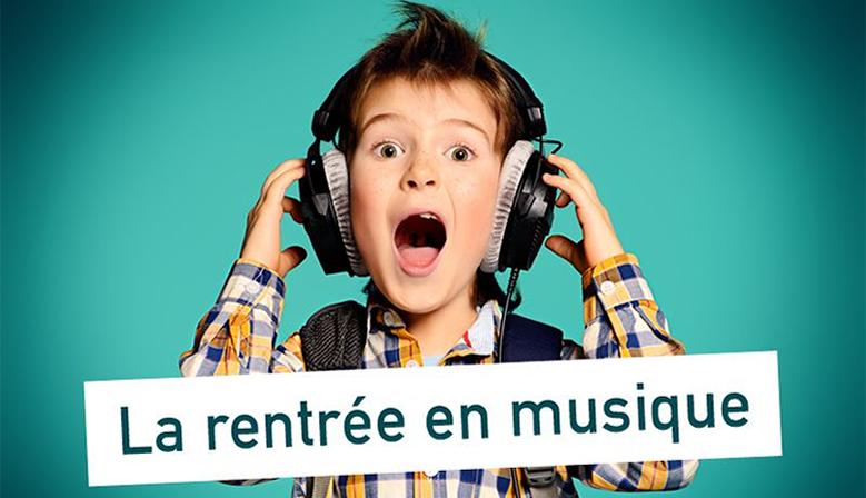 Notre sélection pour la rentrée musicale 2016 avec Music Pro Music