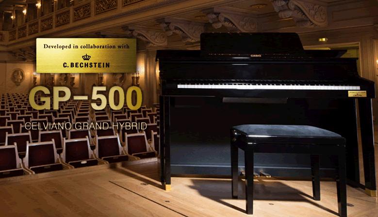 Casio GP500 - Music Pro Music